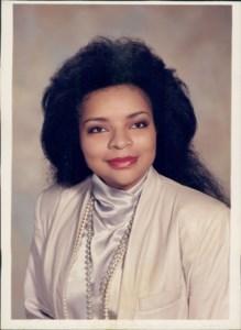Diana Diaz  Serafin