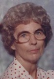 Mary Agnes  Logan