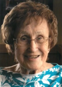 Loretta Edith  Heroux