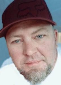 Randy David  Holmes