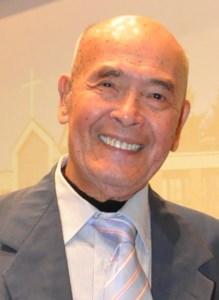 Mr. Guo Zhi  Lu
