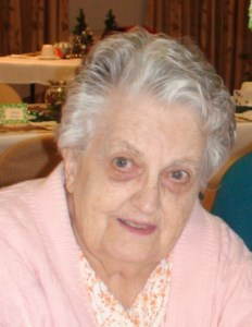 Margery Shirley  SUTTON