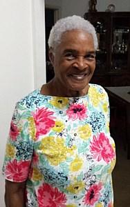 Mavis M  Miller