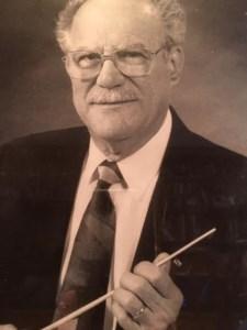 Vernon Anthony  Taranto Sr.