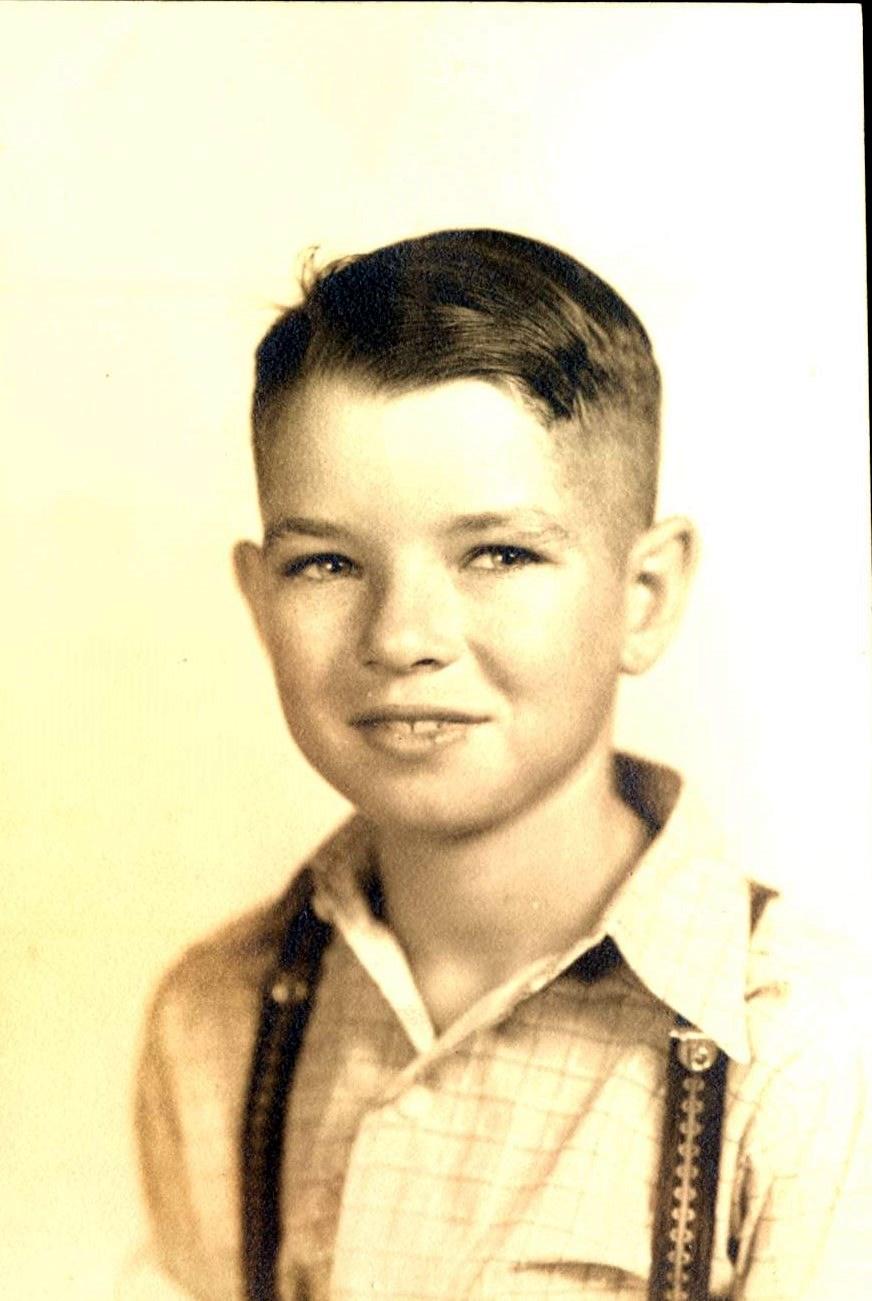 Harley E  Holloway Jr.