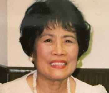 Adelaida M.  Gatdula