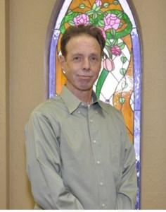 Kenneth Joseph  Breznau
