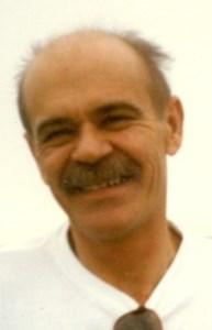 Fredrick E  Sterzick