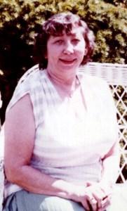 Loneita June  Detwiler