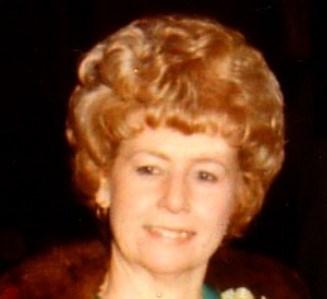 June Theresa  Couvillon
