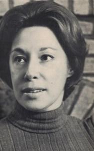 Betty  Ferm