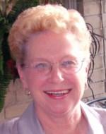 Mary Crisp