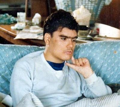 Miguel Lucero