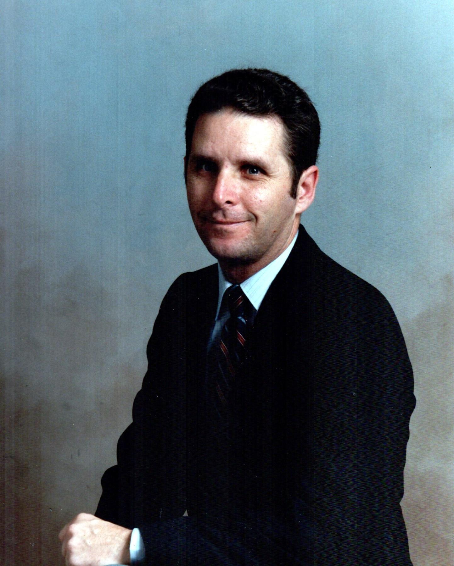Ronald  Peitz