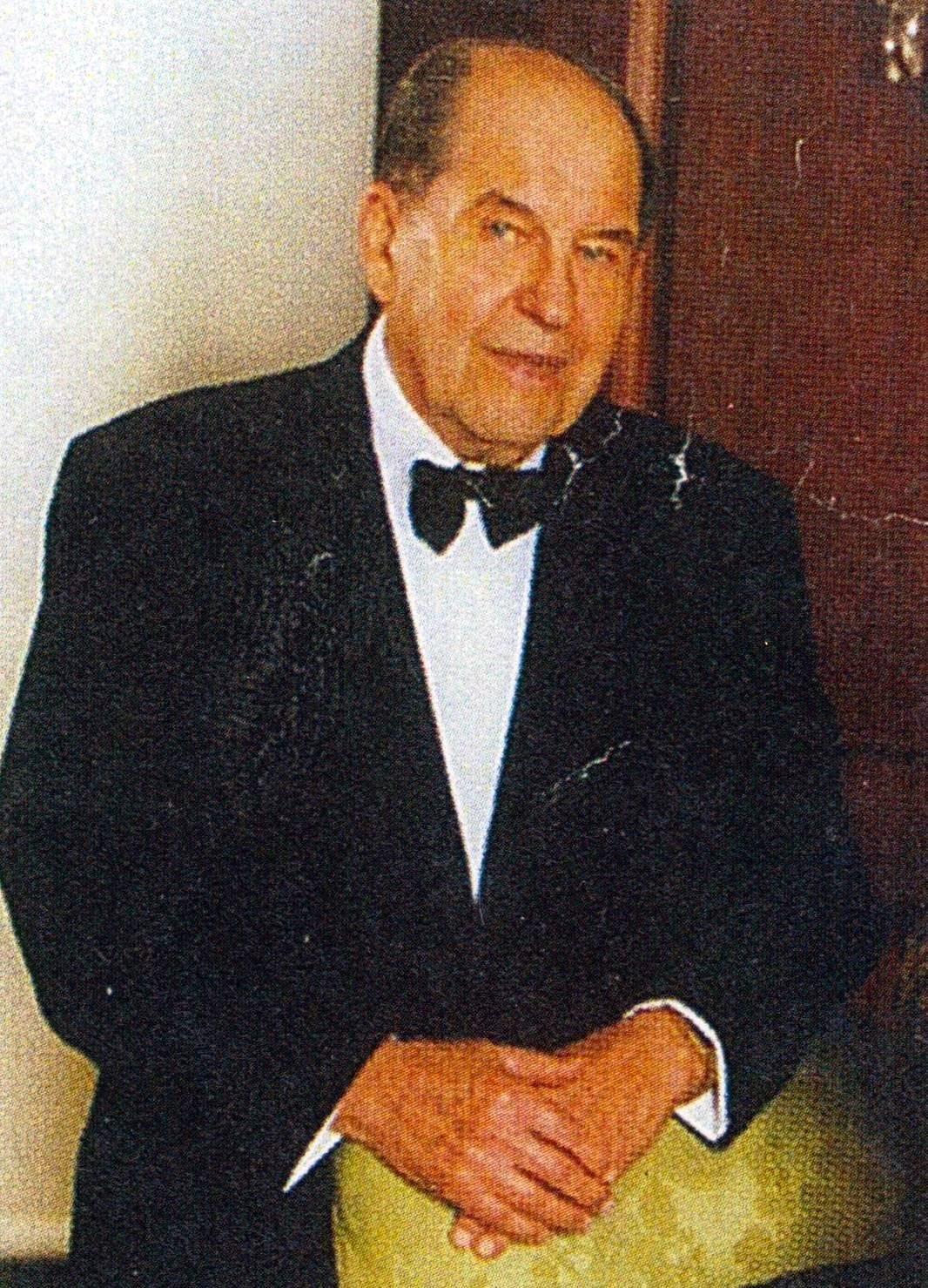 Joseph Michael  Golub
