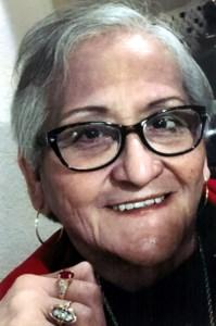 Antonia  Buckmaster