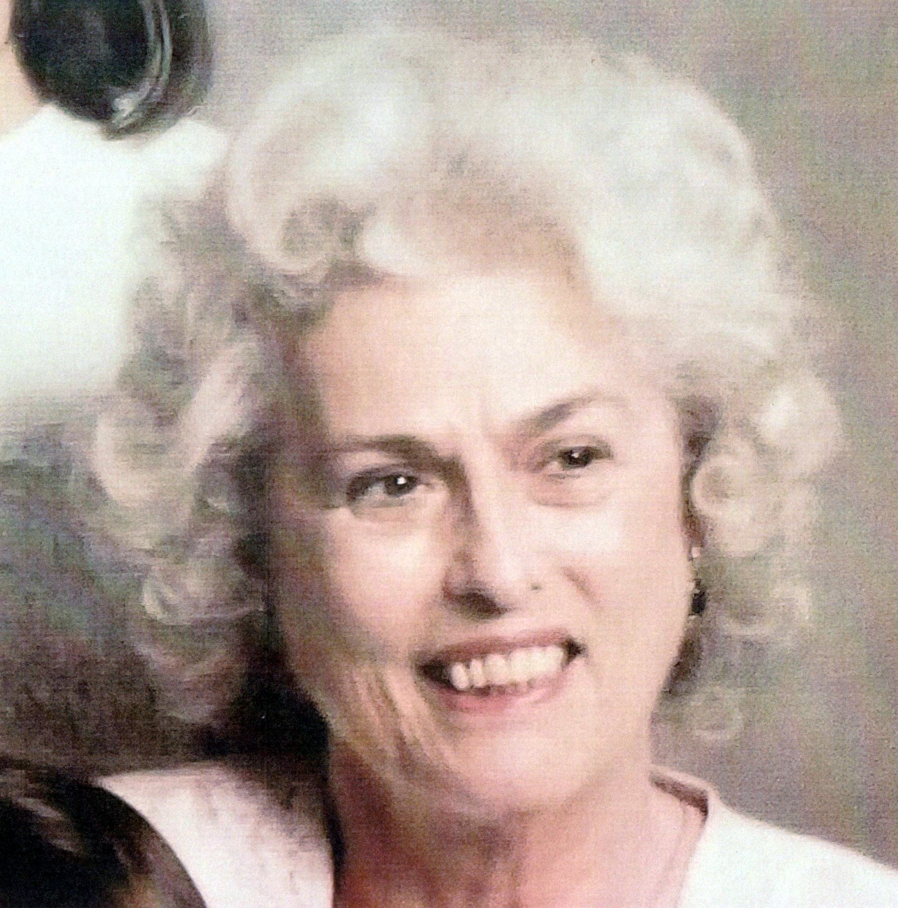 Betty O'Neill  Newsom