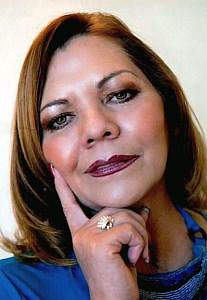 Luz R.  Bustamante