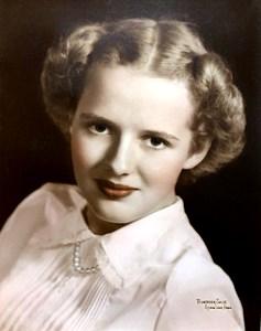 Jean Marie  Gillespie