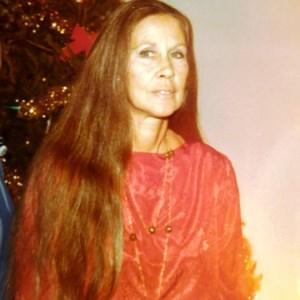 Irene Marie  Berry