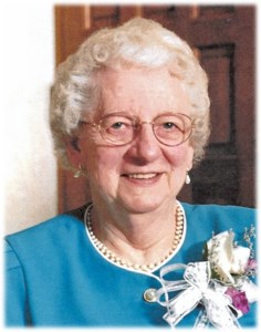 Aileen M.  Lietz