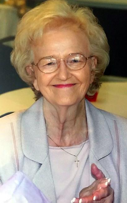 Opal Mitchell Ransom Obituary - Woodstock, GA