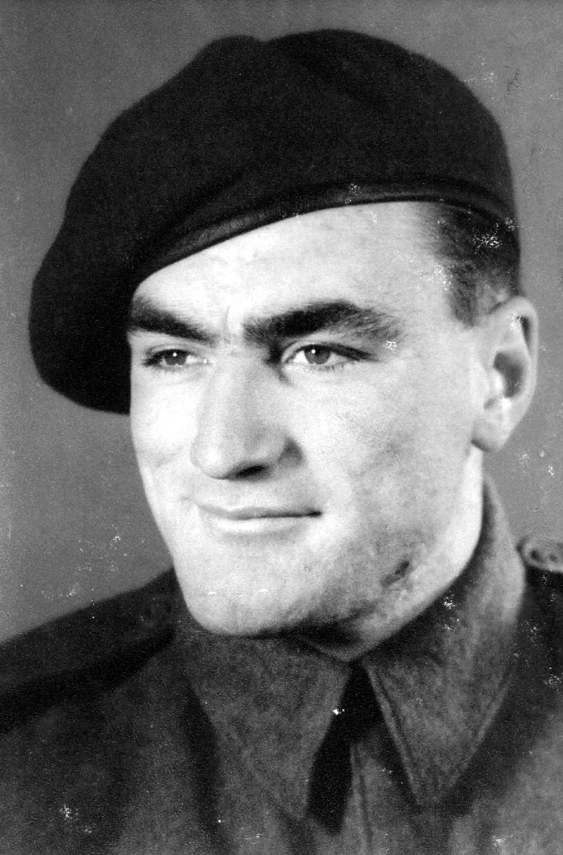 Ernest Herbert Robert Morgan Obituary - Chilliwack, BC