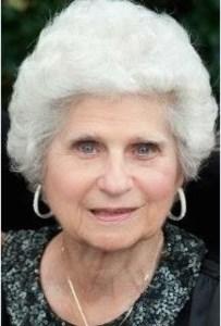 Shirley Lois  Brown