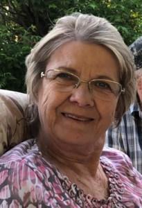 Carol Elizabeth  Nystrom