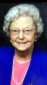 Joann W.  Groth