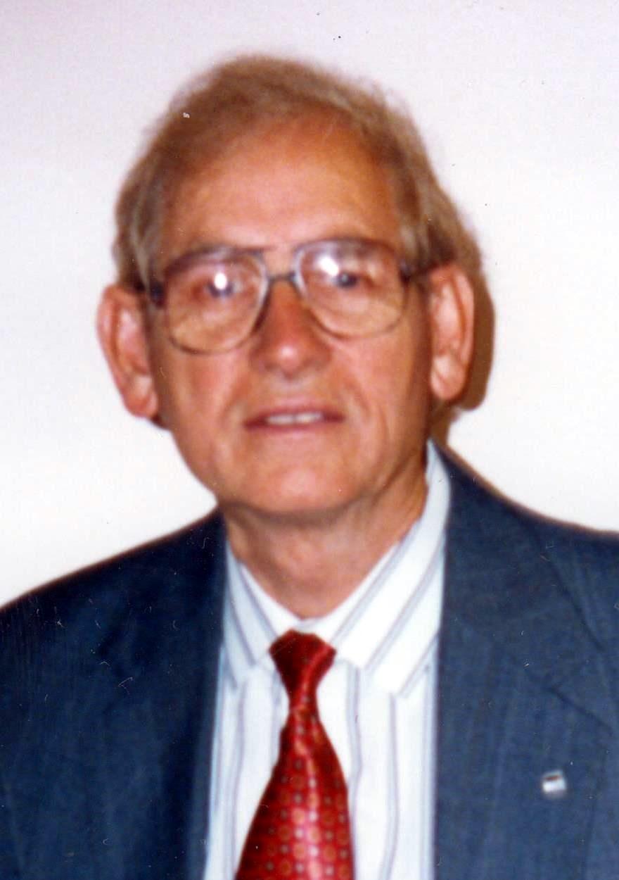 Carlos Wendell  Peters