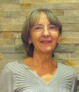Lise  Aubry