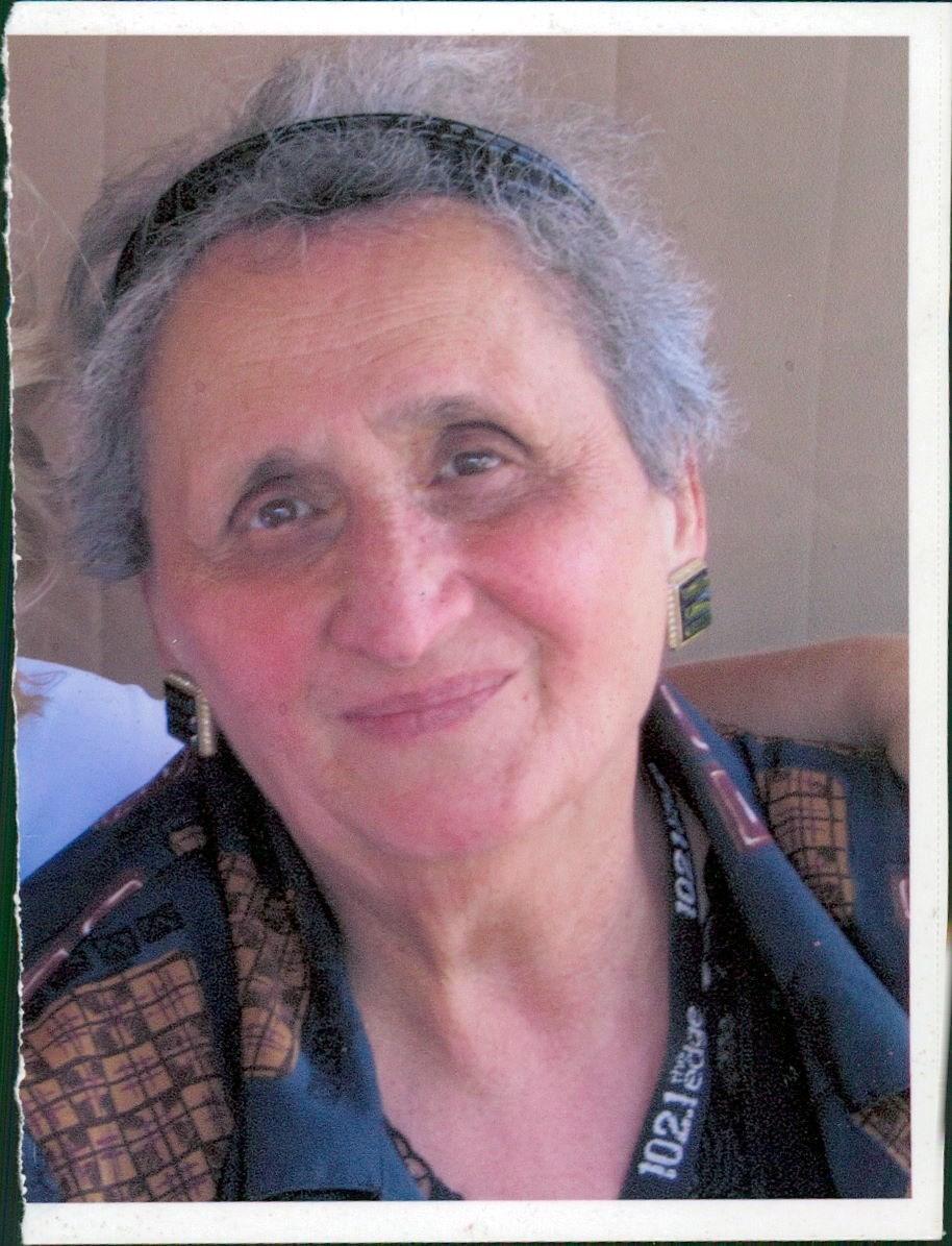 Giannina  Puopolo