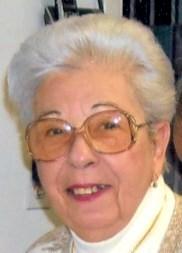 Mary  Cimitile