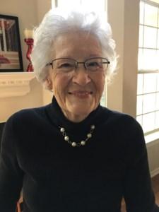 Juanita Mae  Uland