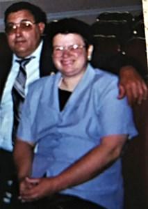 Patricia M  Festa