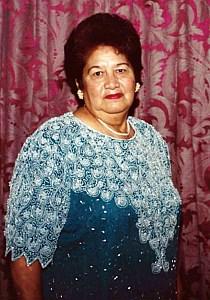 Isidra Y.  Rodriguez