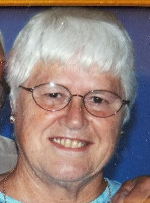 Jane Blodgett
