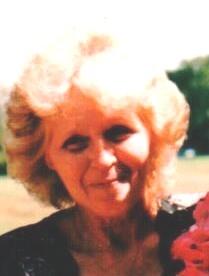 Mabel Zimmerman