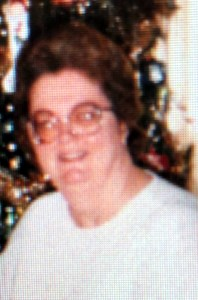 Carol Ann  Jenkins