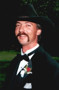 Keith DeWayne  Gibson