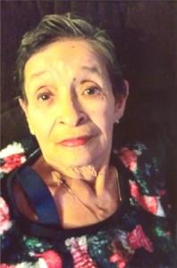 Maria Alicia  Serrano