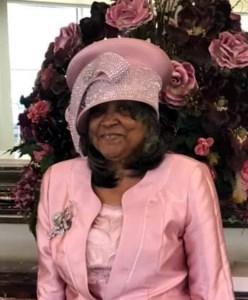 Mother Linda  Butler