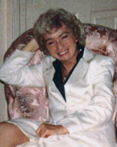Marie Josephia  Hayward