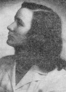Marguerite Ladell  Erickson