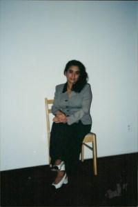 Maria P  Barrera