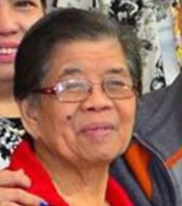 Monica Antolin  Salgado