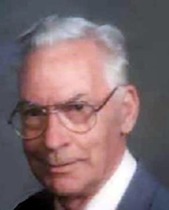 Kenneth Alley  Quinn Sr.