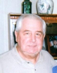 Billy Joe  Scott Sr.