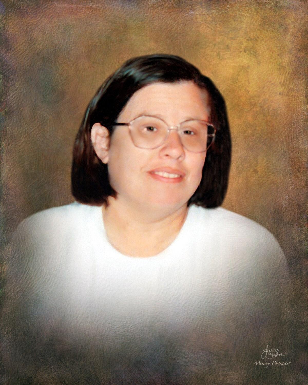 Judith Lawrence  Edwards